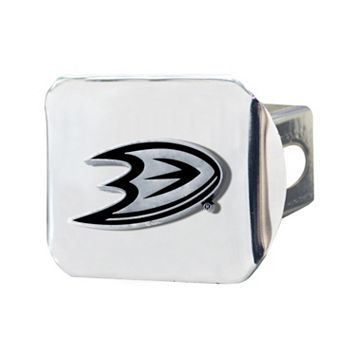 Anaheim Ducks Trailer Hitch Cover