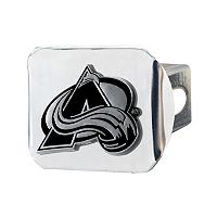 Colorado Avalanche Trailer Hitch Cover