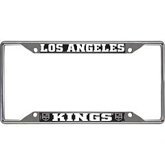 Los Angeles Kings License Plate Frame