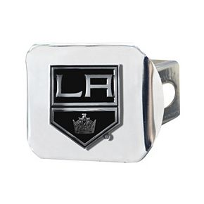 Los Angeles Kings Trailer Hitch Cover