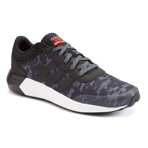 adidas NEO Cloudfoam Race Camo Men s Shoes 2cec3a19b