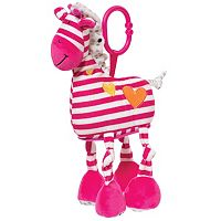giggle Giraffe Mirror Activity Toy