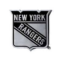 New York Rangers Chrome Emblem