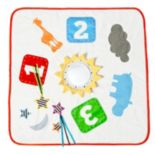 giggle 123 Playmat