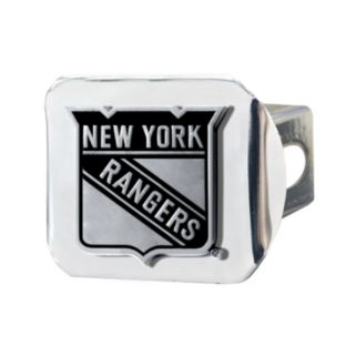 New York Rangers Trailer Hitch Cover