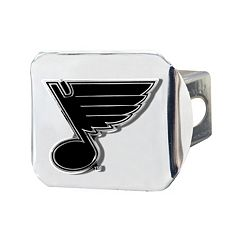 St. Louis Blues Trailer Hitch Cover