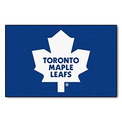 FANMATS Toronto Maple Leafs Starter Rug