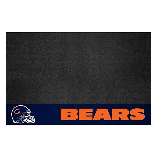 FANMATS Chicago Bears Grill Mat