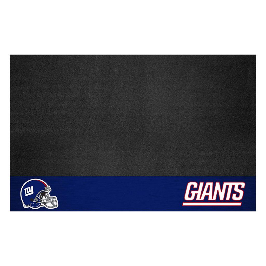 FANMATS New York Giants Grill Mat