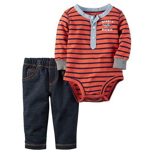931cd735a Baby Boy Carter's