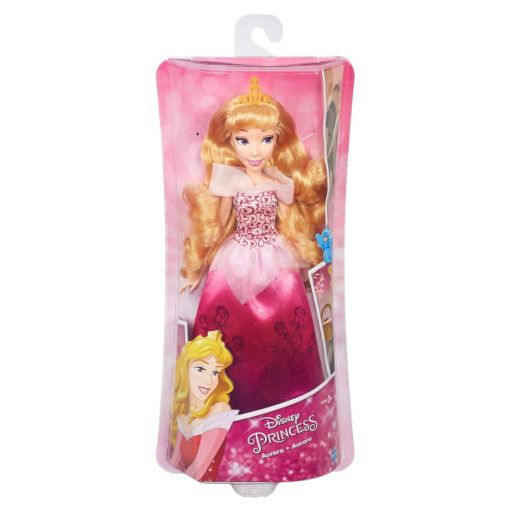 Disney Princess Royal Shimmer Sleeping Beauty Doll