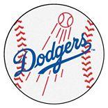 FANMATS Los Angeles Dodgers Baseball Rug