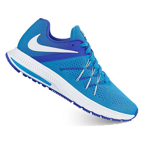 wholesale dealer 77ae6 8d3ce Nike Zoom Winflo 3 Women's Running Shoes
