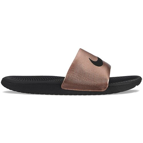 76f4aed06dba5 Nike Kawa Women s Slide Sandals