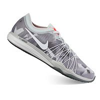 Nike Dual Fusion HIT Print Women's Cross Training Shoes