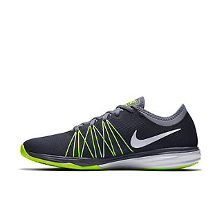 Nike Dual Fusion Hit Women S Cross Training Shoes
