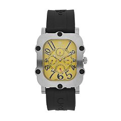 Croton Men's Industrial Watch
