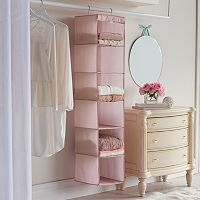 LC Lauren Conrad Sweater Shelves