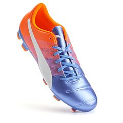 Puma evoPOWER 4.3 Firm Ground Men's Soccer Cleats by