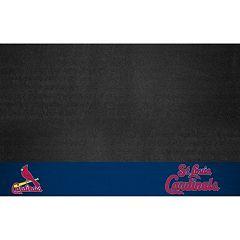 FANMATS St. Louis Cardinals Grill Mat