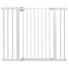 Safety 1st Easy Install Extra Tall & Wide Safety Gate