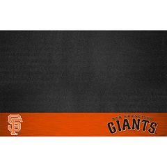 FANMATS San Francisco Giants Grill Mat