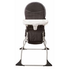 Cosco Simple Fold Deluxe Arrows High Chair
