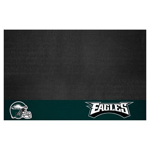 FANMATS Philadelphia Eagles Grill Mat