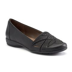 NaturalSoul by naturalizer Greenwich Women's Loafers