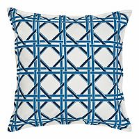 Greendale Home Fashions Cane Throw Pillow