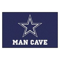 FANMATS Dallas Cowboys Starter Rug