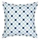 Greendale Home Fashions Geometric Throw Pillow