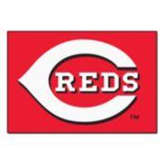 FANMATS Cincinnati Reds Starter Rug