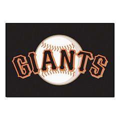 FANMATS San Francisco Giants Starter Rug