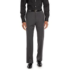 Men's Marc Anthony Extra-Slim Fit Wool Suit Pants