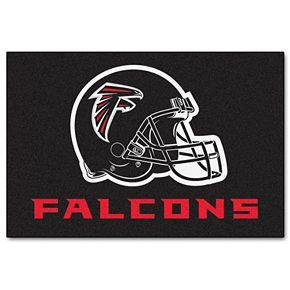 FANMATS Atlanta Falcons Starter Rug
