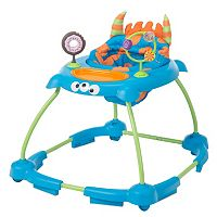 Cosco Simple Steps Monster Activity Walker