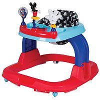 Disney's Mickey Mouse Ready Set Walk! Walker