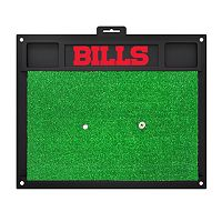 FANMATS Buffalo Bills Golf Hitting Mat