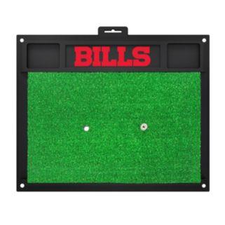 FANMATS Buffalo Bills Golf Hitting Mat