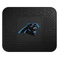 FANMATS Carolina Panthers Utility Mat
