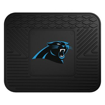 FANMATS Carolina Panthers Utility Mat