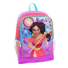 Disney's Elena of Avalor Kids Floral Backpack