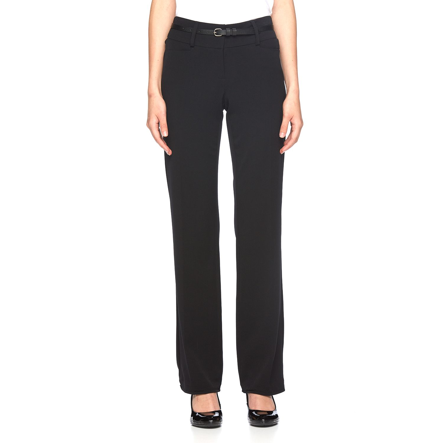 Black Dress Pants Women