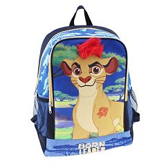 Disney's The Lion Guard Kion Kids 'Born Leader' Backpack