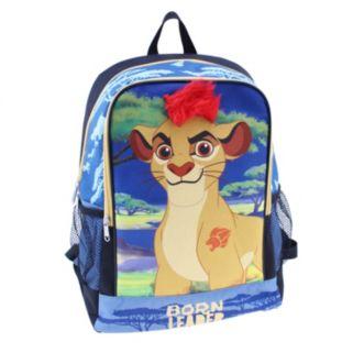"Disney's The Lion Guard Kion Kids ""Born Leader"" Backpack"