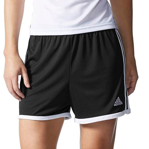 Adidas Soccer Shorts Girls