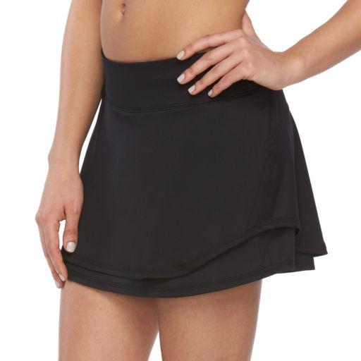 Women's Tek Gear® Knit Workout Skort