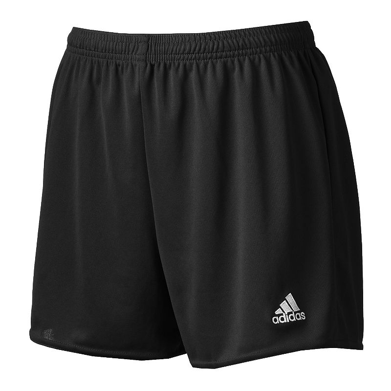 adidas Team Parma 16 Shorts - Womens - Black/White