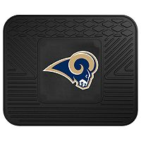FANMATS Los Angeles Rams Utility Mat
